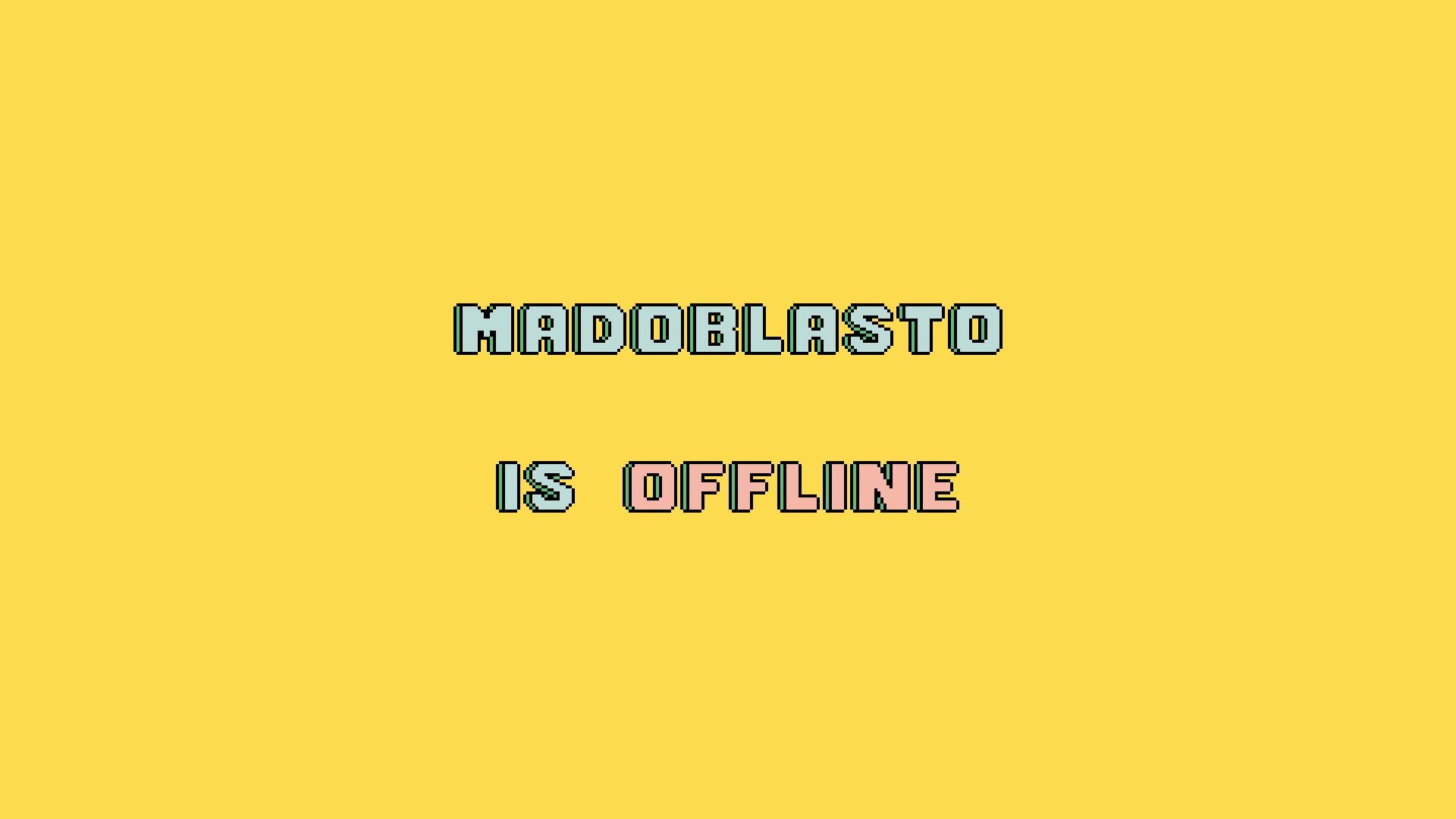 Madoblasto · DLive